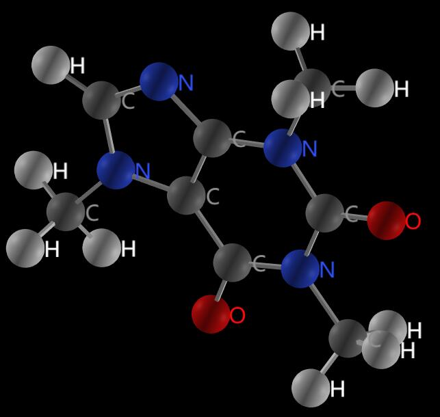 化学分子模型在线预览