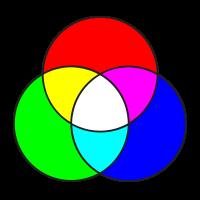 WebGL_RGB三原色